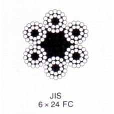 Ø6mm. FC6xFi(25)