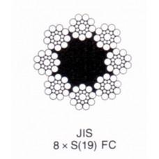 Ø8mm. 8xS(19)